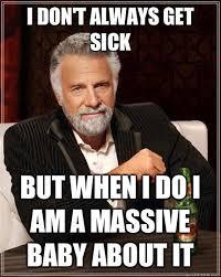 Head Cold Meme - quickmeme memes meme lists