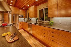 Dwell On Design  Angeleno Living - Custom doors for ikea kitchen cabinets