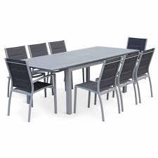 chaise et table de jardin pas cher ensembles tables et chaises achat ensembles tables et chaises pas