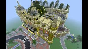 Monte Carlo Las Vegas Map by Minecraft Monte Carlo Casino Youtube