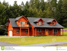 ranch house royalty free stock photography image 3067267