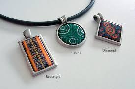 necklace pendants australia images Jewellery featuring aboriginal designs the australian made campaign jpg