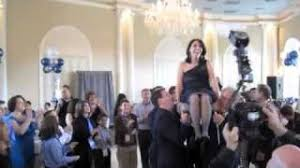 Starsky And Hutch Bat Mitzvah Song Party Fail Youtube