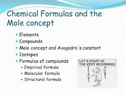 quantitative chemistry ppt download