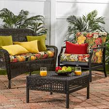 Jcpenney Outdoor Furniture by Outdoor Deep Seat Cushion Set Jcpenney