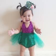 Baby Mermaid Halloween Costume 25 Mermaid Birthday Ideas Mermaid Room