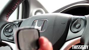 lexus emblem for steering wheel 2012 civic si jdm steering wheel badge install unbox youtube