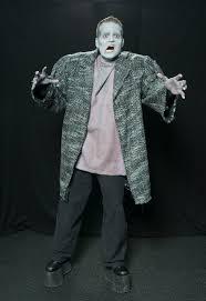 Young Frankenstein Blind Man The New Mel Brooks Musical Young Frankenstein Des Moines