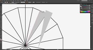tutorial how to create mandalas on adobe illustrator on behance
