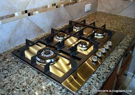 36 Induction Cooktop With Downdraft Kitchen Top Centerpointe Communicator Best 30 Inch Gas Cooktop
