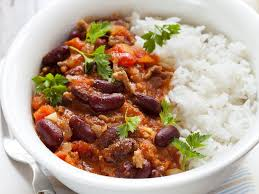 plat a cuisiner simple chili con carne express recette de chili con carne express