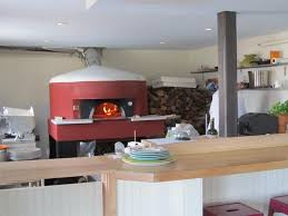 Pizza Restaurant Interior Design Ideas Meanwhile In Belfast New Wood Fired Pizza Restaurant Opens In