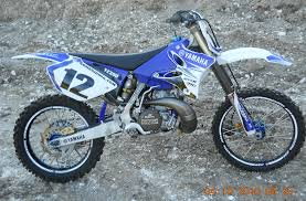 motocross race bikes for sale dave david berger mx collection motocross vintage yz rm cr kx