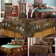Cowboy Crib Bedding by Western Bedding Comforters