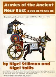 armies of the ancient near east 3 000 bc to 539 bc nigel