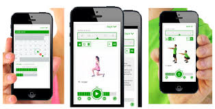 Challenge How Does It Work The 7 Minute Workout App Does It Work Cool Picks