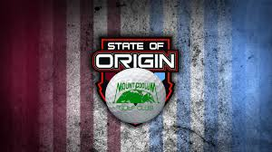 Challenge Origin S Single Stableford And Presentation Lunch State Of Origin