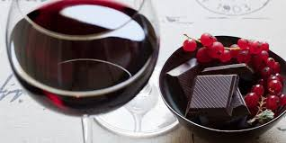 wine chocolate the sirtfood diet a wine and chocolate diet that works