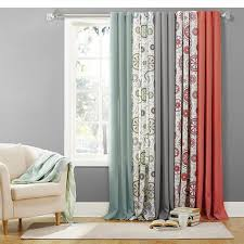 curtains for windows living room curtains kohls