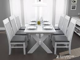 Dining Tables  Distressed Round Dining Table And Chairs Diy - Distressed white kitchen table