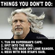 Top Internet Meme - the top 15 rob ryan s hair memes of the season
