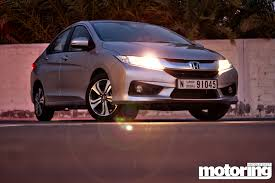 honda city car average review of the 2014 honda citymotoring middle east car