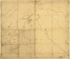 map of missouri river historical maps