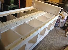 75 best pvc beds images on pinterest storage beds under bed