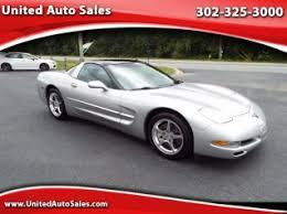 used corvettes nj used chevrolet corvette for sale in elmer nj 83 used corvette