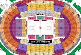 madison square garden seating chart with rows real fitness