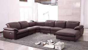 Small Leather Sofas Sofa Small Leather Sectional Gray Sectional Sofa Most