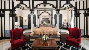 The Hotel Creates A Virtual by Alfonso Xiii Suite Hotel Alfonso Xiii A Luxury Collection Hotel