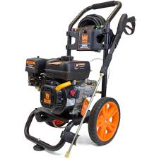 powerstroke 3100 psi gas pressure washer walmart com