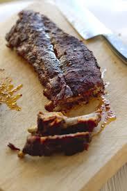 cuisine texane recette travers de porc grillés à la texane
