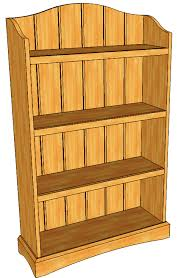 Bookcase Woodworking Plans Free by Barrister Bookcase Plans Woodwork Woodworker 39 S Journal Modular