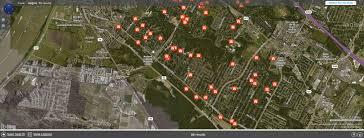 Baton Rouge Zip Code Map 70808 Real Estate Listings