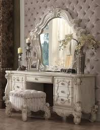 Vintage Mirror Vanity Beautiful Shabby Chic Dresser I Found One Of These In An