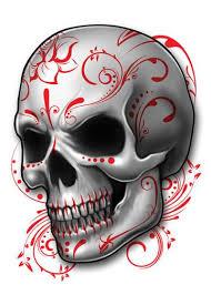 skull mix temporary tattoos reaper skull sugar skull skull
