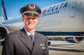 Seeking Pilot Delta Pilots Seeking 40 Pay Hikes