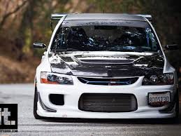 mitsubishi evo evo ix wallpapers group 66