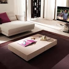 H Enverstellbarer Tisch Magnum Höhenverstellbarer Couchtisch Aus Holz Tisch Arredaclick
