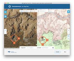 Leaflet Google Maps Features Of Maptiler Create Map Overlay Gis Layers And Mobile