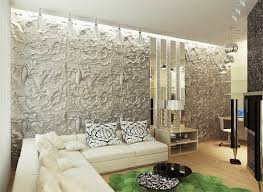 Impresive Home Decor - Wall panels interior design