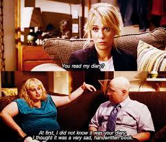 bridesmaids quote bridesmaids 2011 quote about book diary gifs