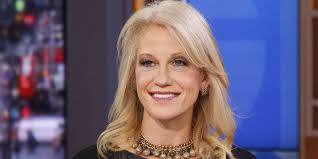 Candace Braun Davison by Kellyanne Conway Says The Biggest Threat To National Security