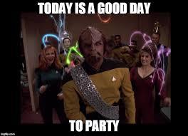 Worf Memes - birthday worf memes imgflip