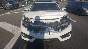 crashed subaru wrx how in the heck is this car totaled i am getting scammed 2016