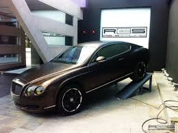 bentley dark green brass to brown bentley continental gt with an alligator wrap