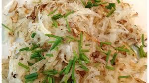 hashbrown grater simple shredded hash brown potatoes wisconsin homemaker