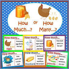 Countable Vs Uncountable Nouns Exercises Countable And Uncountable Nouns Sorting Card By Nyla S